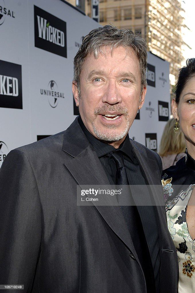 """""""Wicked"""" Los Angeles Opening Night - Red Carpet"""