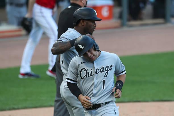 MN: Chicago White Sox v Minnesota Twins