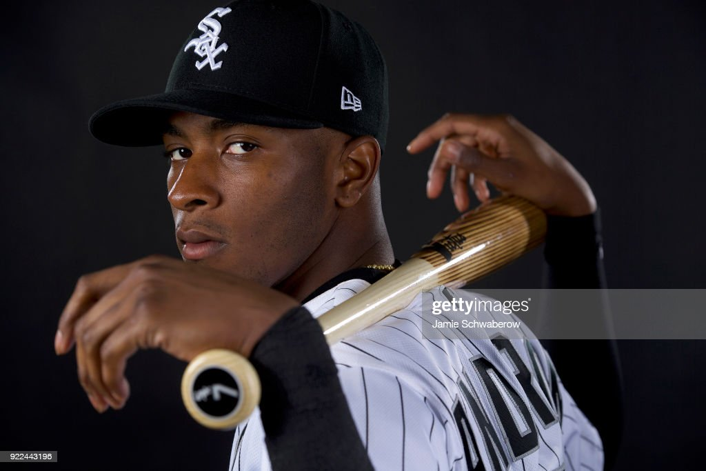 Chicago White Sox Photo Day : Nachrichtenfoto