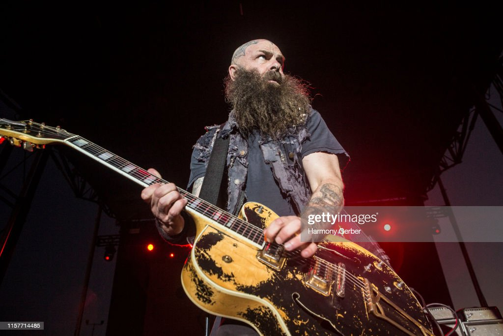 KLOS Presents Gnarlytown: Bikes, Boards & Bands Sports Music Festival : News Photo