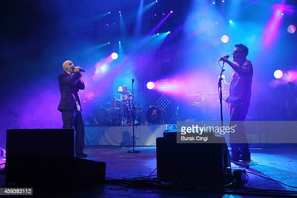 Andy diagram pictures and photos getty images tim booth and andy diagram of james perform on stage at brixton academy on november 21 ccuart Image collections