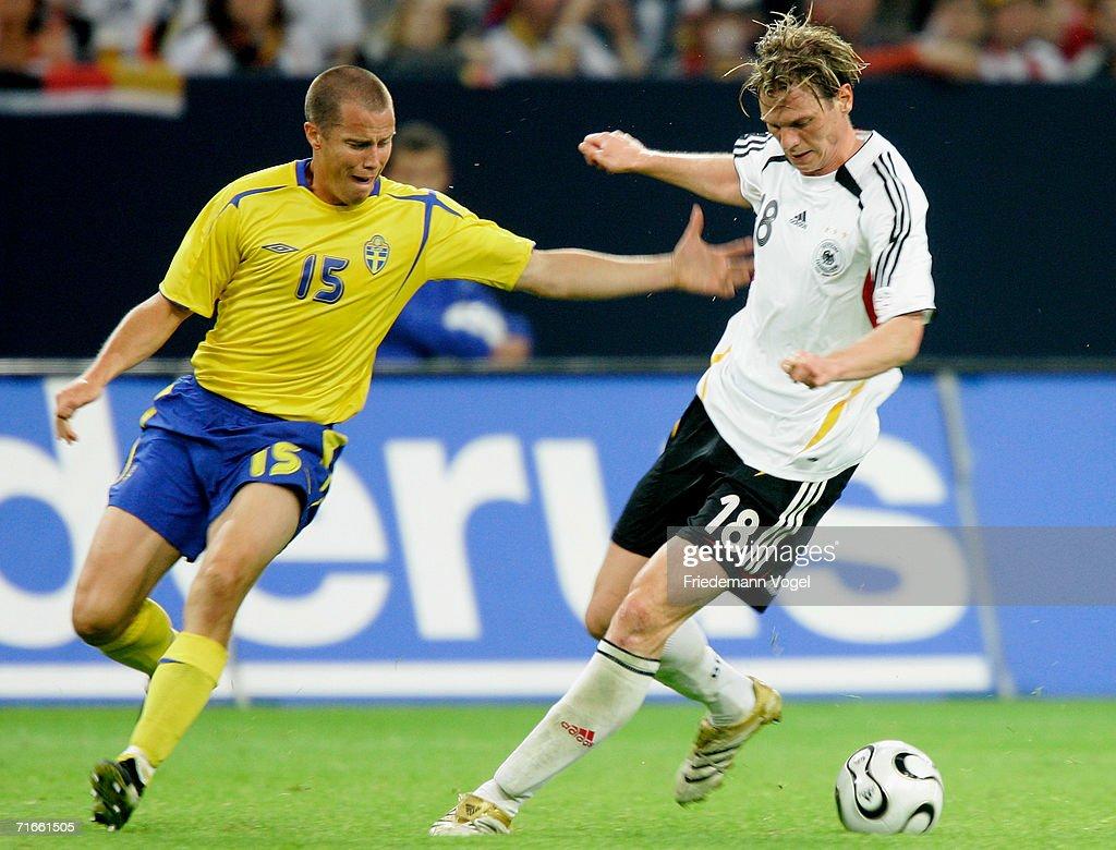 Friendly Match Germany v Sweden