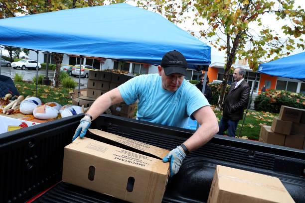 Sonoma County Food Bank Jobs