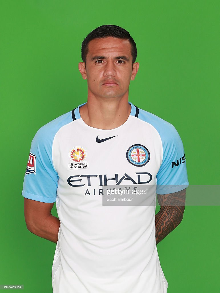 Melbourne City FC Headshots Session