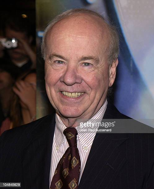 Tim Conway during The WB Network All-Star Celebration - Arrivals at The Highlands in Hollywood, California, United States.