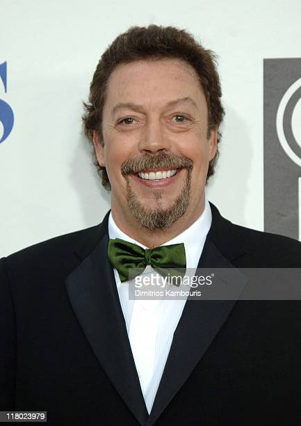 Tim Curry nominee Best Performance by a Leading Actor in a Musical for 'Monty Python's Spamalot'