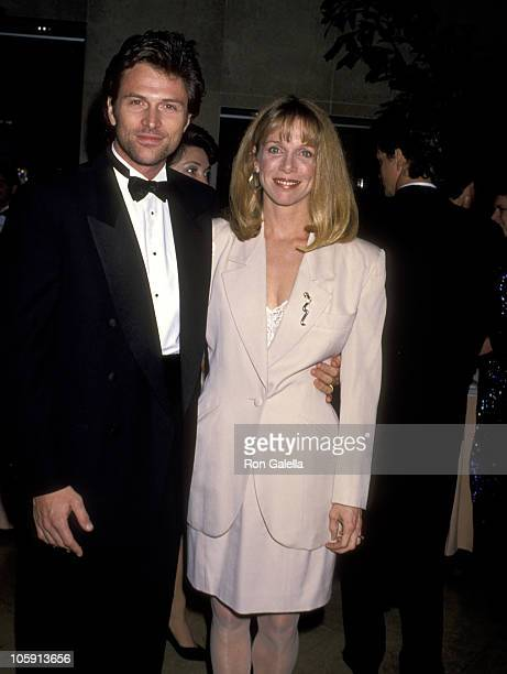 Tim Daly and Wife Amy Van Nostrand during 3rd Annual Fire and Ice Ball to Benefit Revlon UCLA Women Cancer Center at Beverly Hilton Hotel in Beverly...