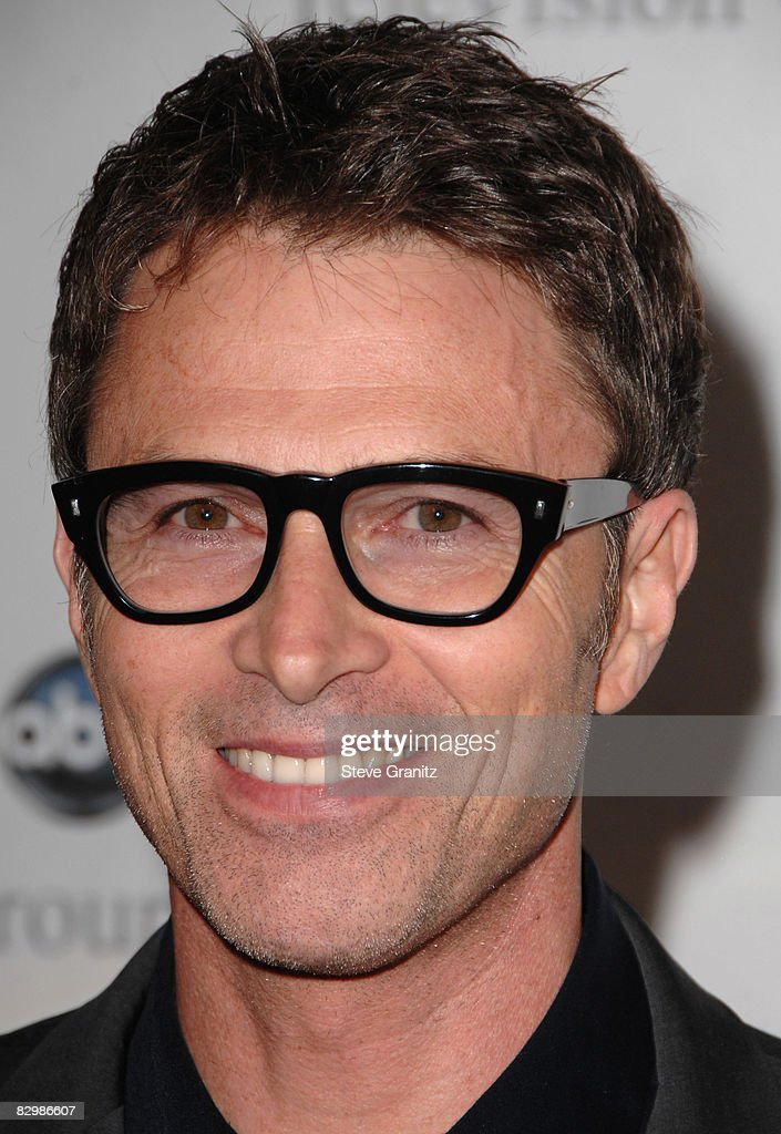 Tim Daly arrives at the Disney and ABC's 'TCA - All Star Party' on July 17, 2008 at the Beverly Hilton Hotel in Beverly Hills, California.