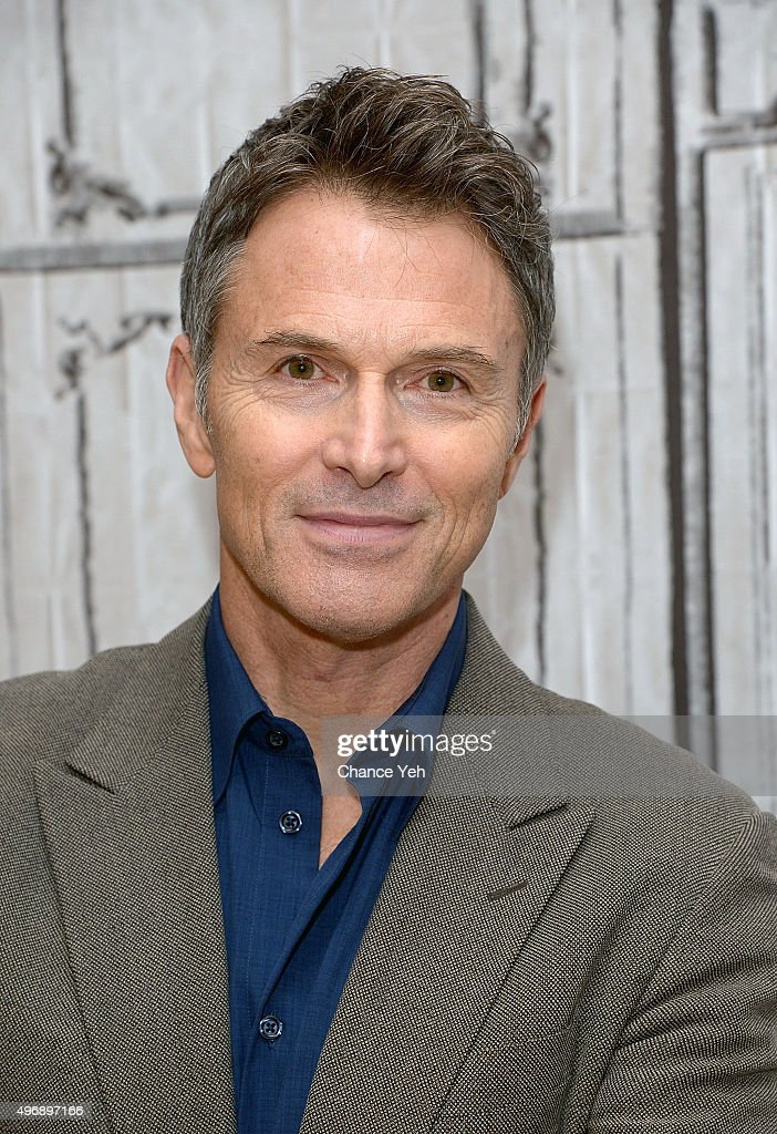 "AOL BUILD Presents: Tim Daly Discusses ""The Daly Show"""