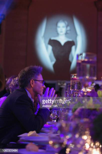 Tim Daly attends the 2018 Princess Grace Awards Gala at Cipriani 25 Broadway on October 16 2018 in New York City