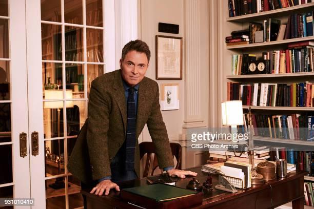Tim Daly stars as Henry McCord CBS drama MADAM SECRETARY airing on Sundays on the CBS Television Network