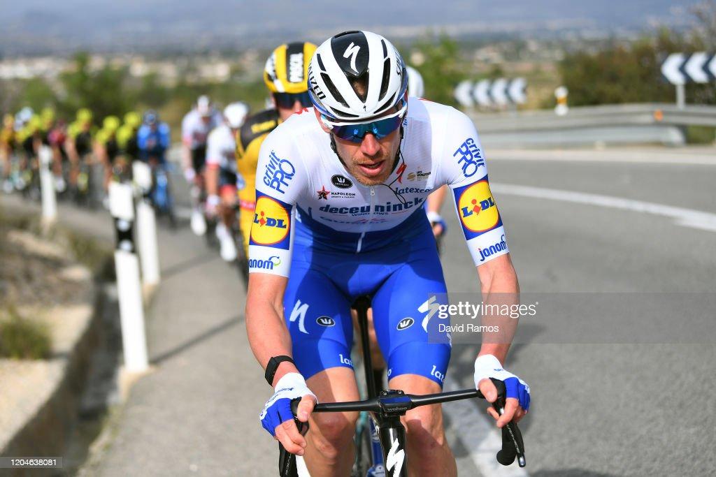 71st Volta a la Comunitat Valenciana 2020 - Stage 3 : ニュース写真
