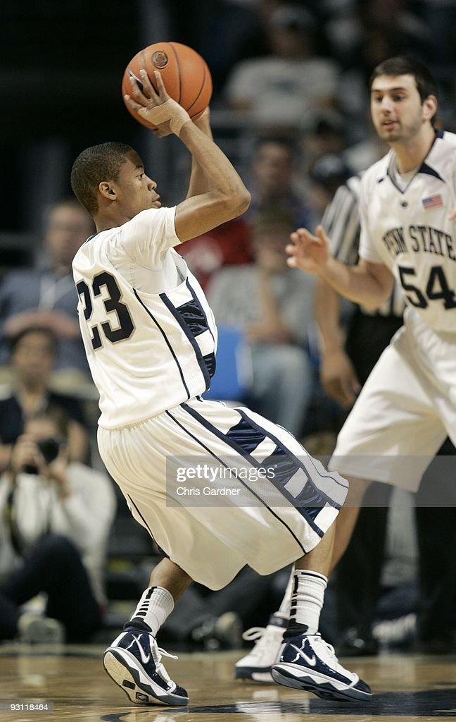 Penn v Penn State : News Photo