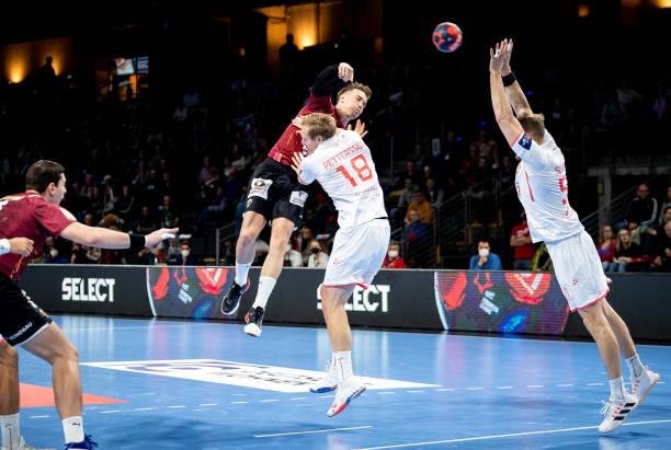 DEU: EHF Handball European League - Fuchse Berlin v Fenix Toulouse