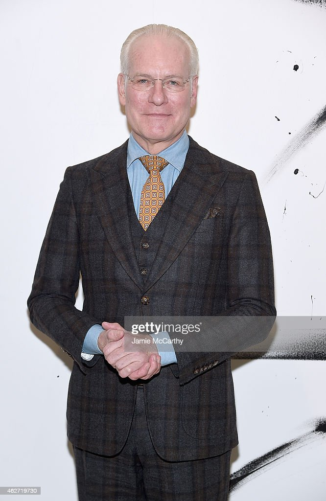 AOL's BUILD Speaker Series: Tim Gunn