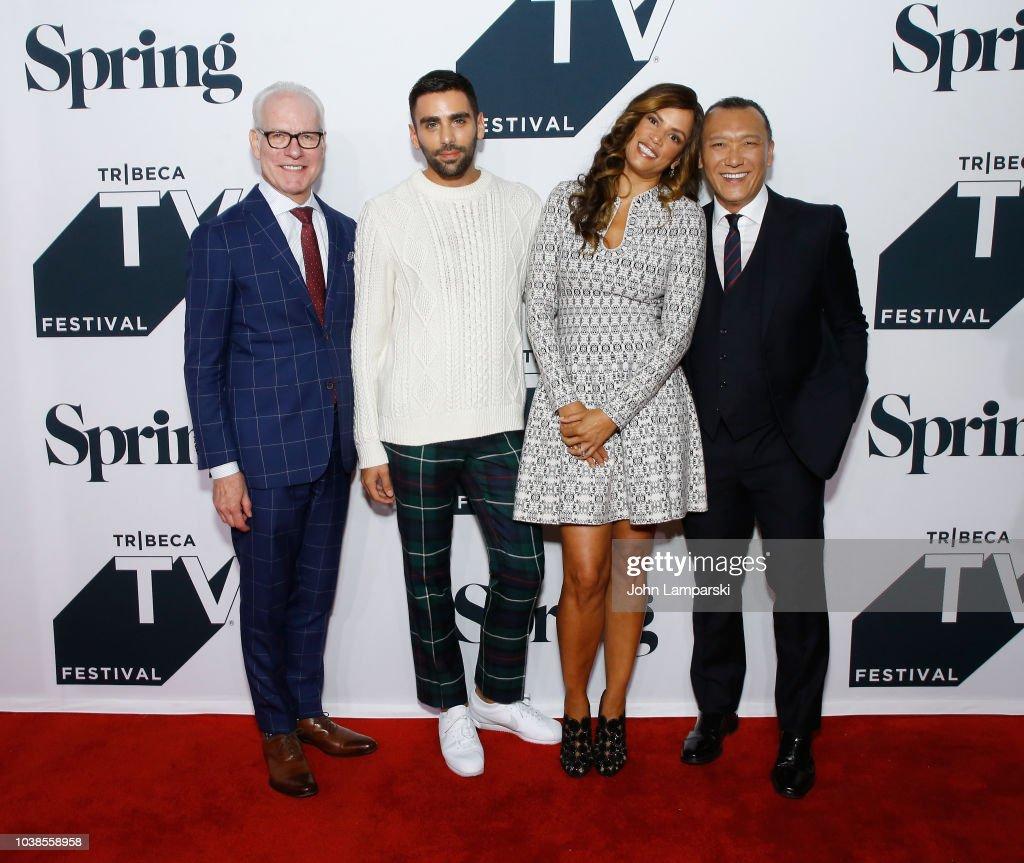 """""""American Style"""" Premiere - 2018 Tribeca TV Festival"""