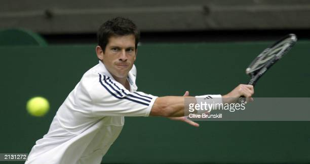 46 Tennis Wimbledon Grosjean Action 2 Photos And Premium High Res Pictures Getty Images