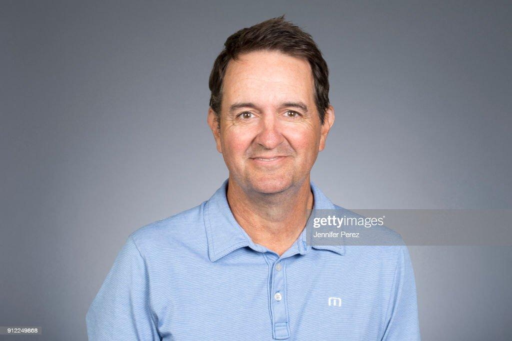 Tim Hogarth current official PGA TOUR headshot.