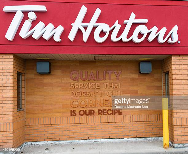 Tim Horton's Quality Secret Revealed Tim Hortons Inc is a multinational fast casual restaurant[5] known for its coffee and doughnuts It is also...
