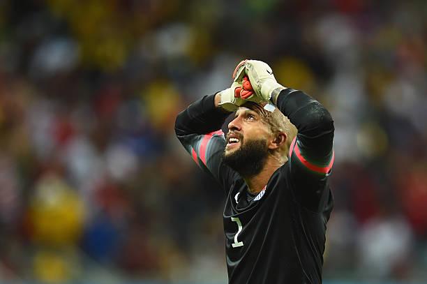 BRA: Belgium v USA: Round of 16 - 2014 FIFA World Cup Brazil