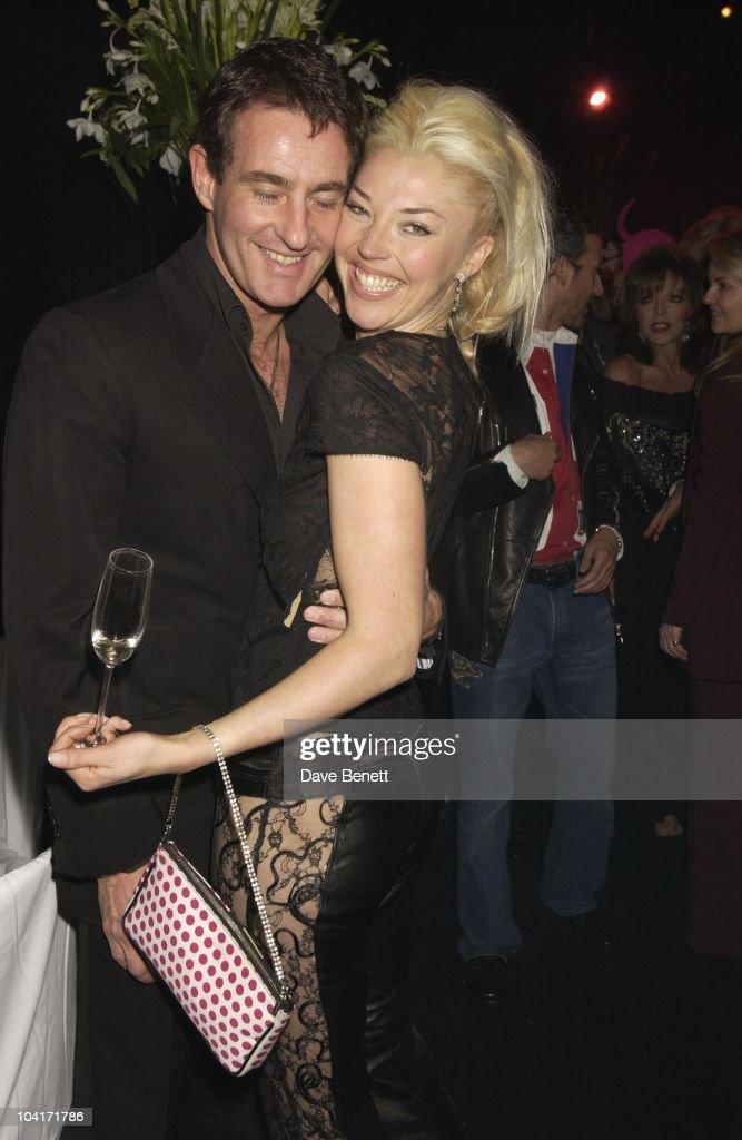 Tim Jeffries & Tamara Beckwith, Valentino Party, At The Serpentine Gallery, London