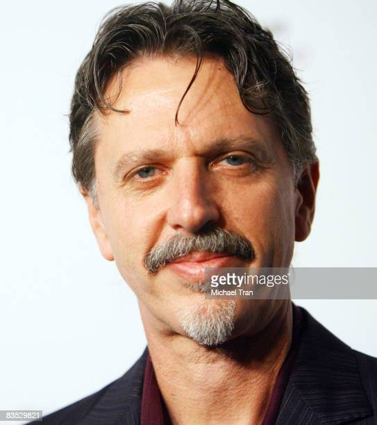Tim Kring arrives to the 11th Annual Hollywood Legacy Awards held at The Esquire House on November 1 2008 in Los Angeles California