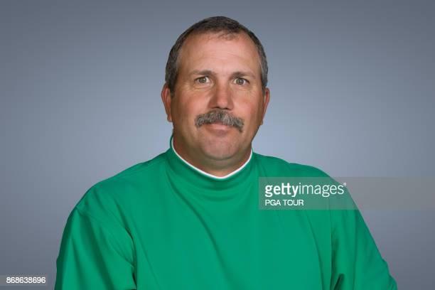 Tim L Matthews current official PGA TOUR headshot