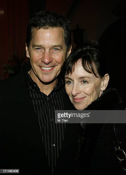 Tim Matheson and Megan Murphy Matheson during 22nd Annual Santa Barbara Film Festival Factory Girl Screening After Party at Paseo Nuevo in Santa...