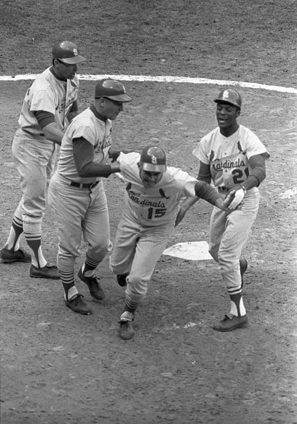 Image result for game 3 1968 world series images