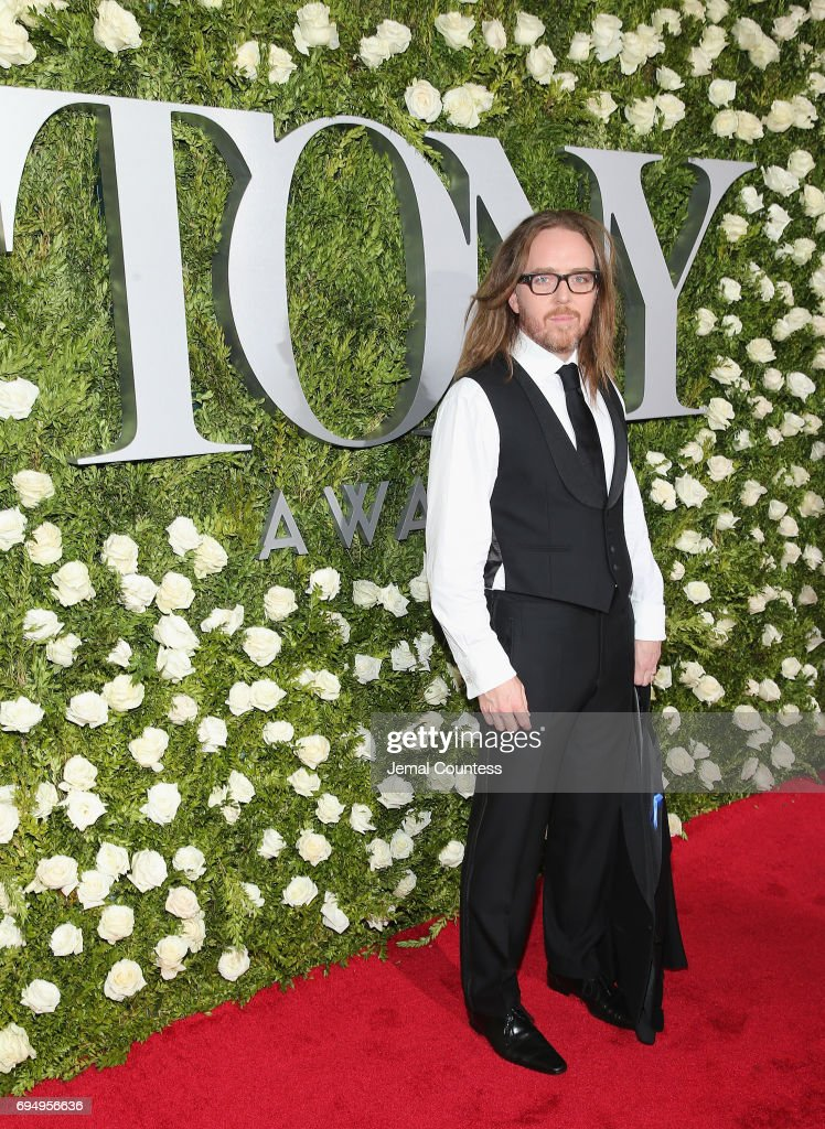 2017 Tony Awards - Red Carpet