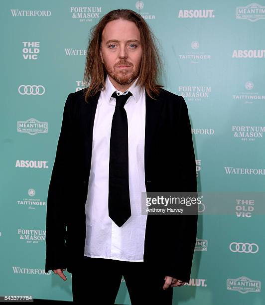 Tim Minchin attends The Old Vic Summer Gala at The Brewery on June 27 2016 in London England