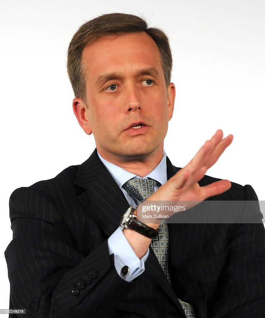 Tim Murphy, Group Executive of Core Products, MasterCard