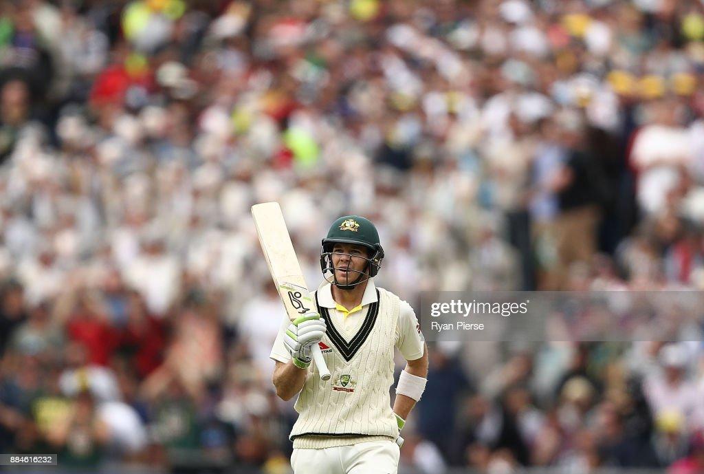 Australia v England - Second Test: Day 2 : News Photo