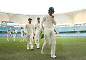 dubai united arab emirates tim paine