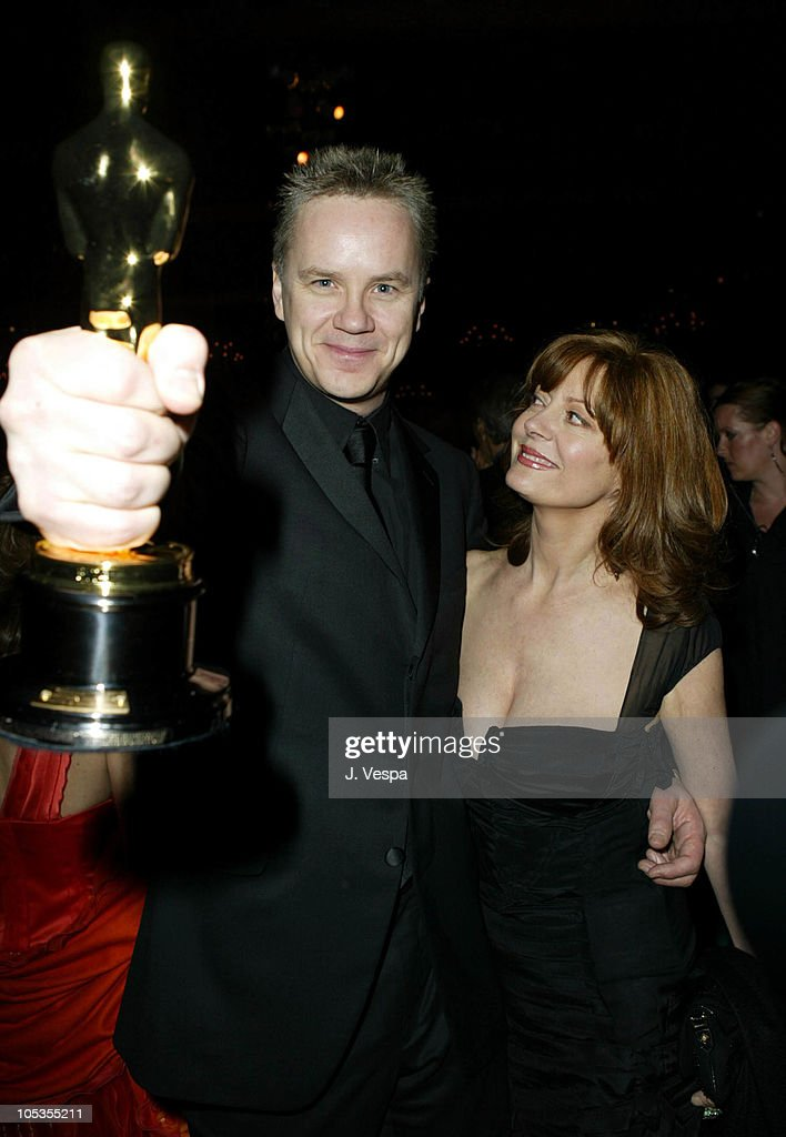 76th Annual Academy Awards - Governor's Ball : ニュース写真