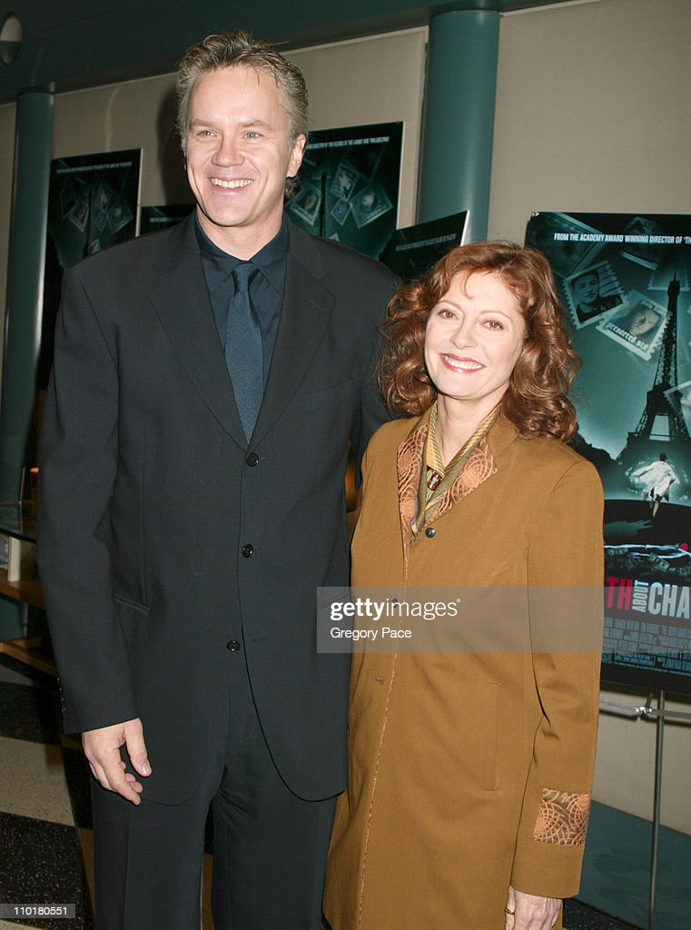 """Universal Pictures and Jonathan Demme Host A Special Screening of """"The Truth About Charlie"""" : ニュース写真"""