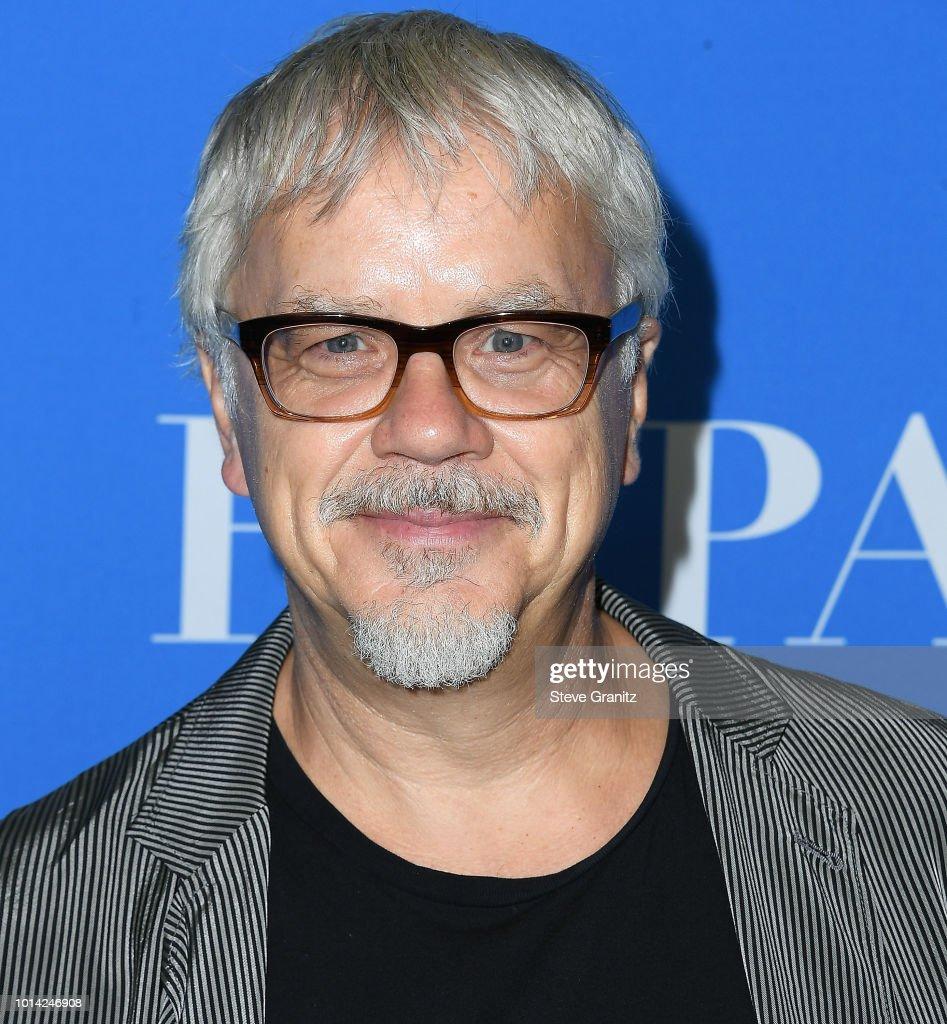 Hollywood Foreign Press Association's Grants Banquet - Arrivals : News Photo