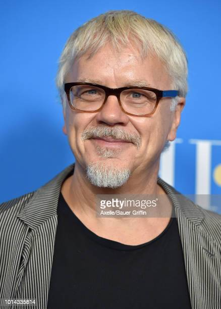 Tim Robbins arrives at the Hollywood Foreign Press Association's Grants Banquet at The Beverly Hilton Hotel on August 9 2018 in Beverly Hills...