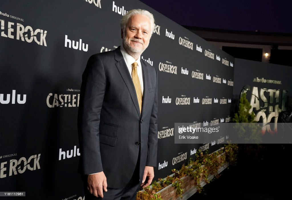 "Hulu ""Castle Rock"" Season 2 Premiere : Nachrichtenfoto"