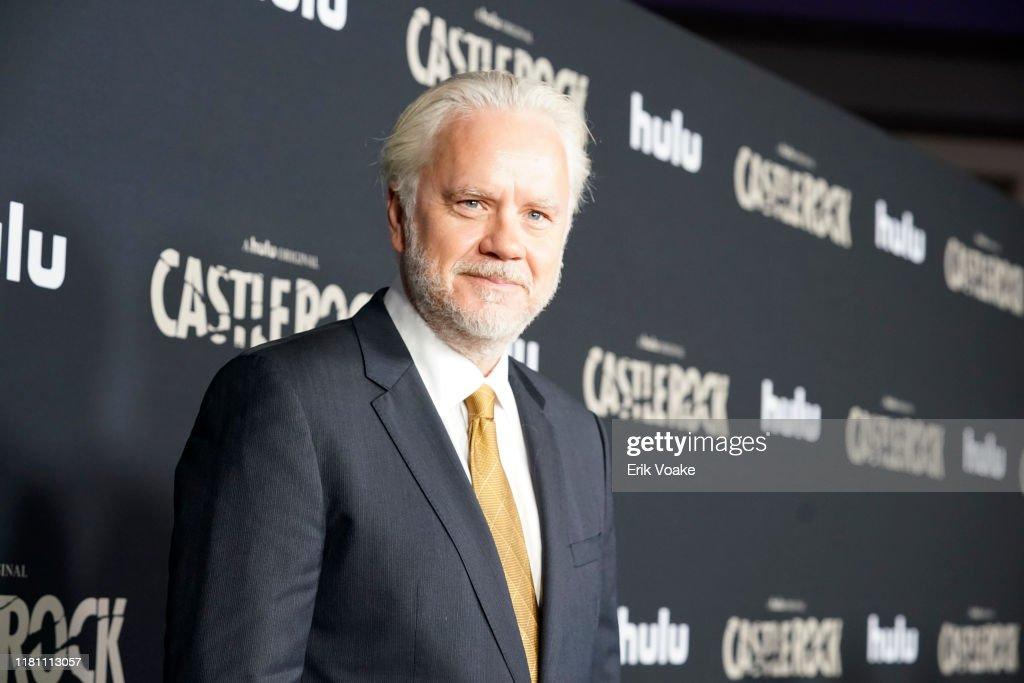 """Hulu """"Castle Rock"""" Season 2 Premiere : ニュース写真"""