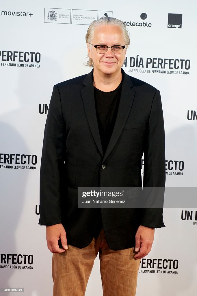 'Un Dia Perfecto' Madrid Photocall