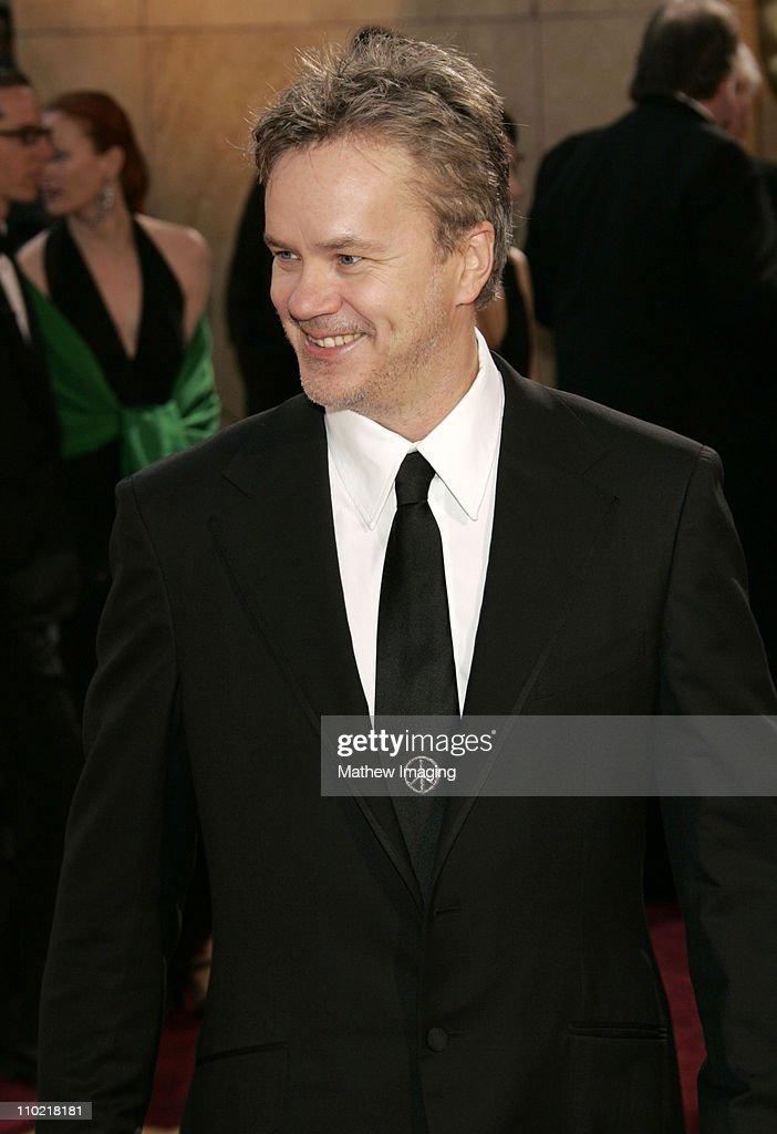 The 77th Annual Academy Awards - ET Platform : ニュース写真
