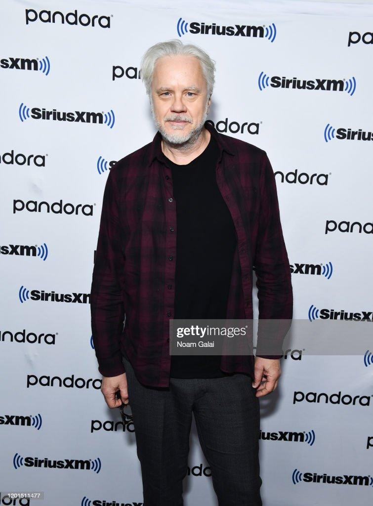 Celebrities Visit SiriusXM - January 23, 2020 : ニュース写真