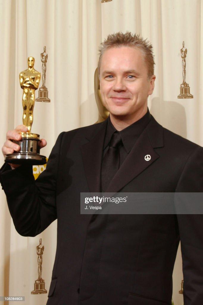 The 76th Annual Academy Awards - Deadline Photo Room : ニュース写真