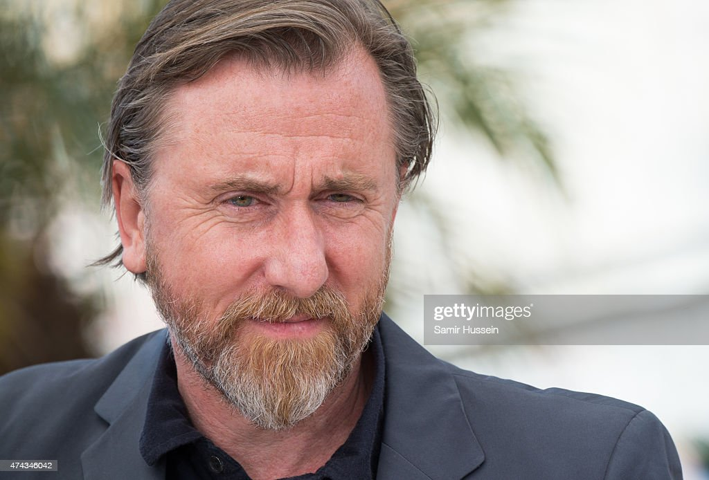 """Chronic"" Photocall - The 68th Annual Cannes Film Festival"