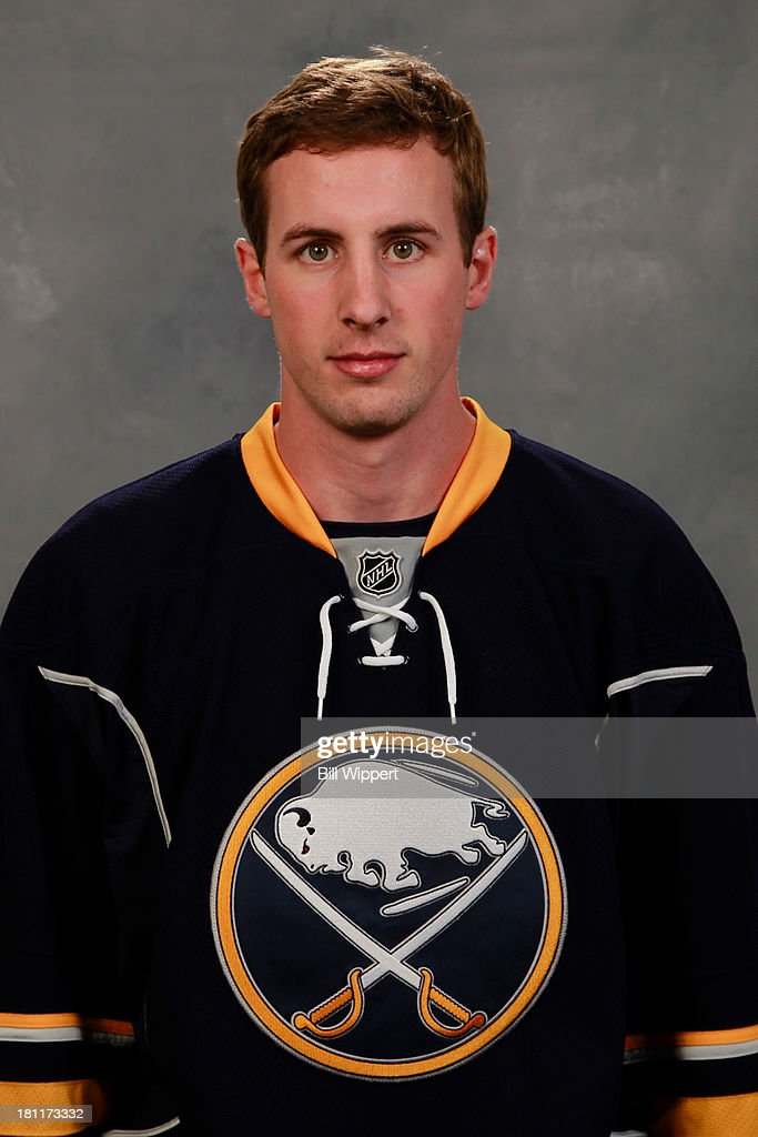 Buffalo Sabres Headshots