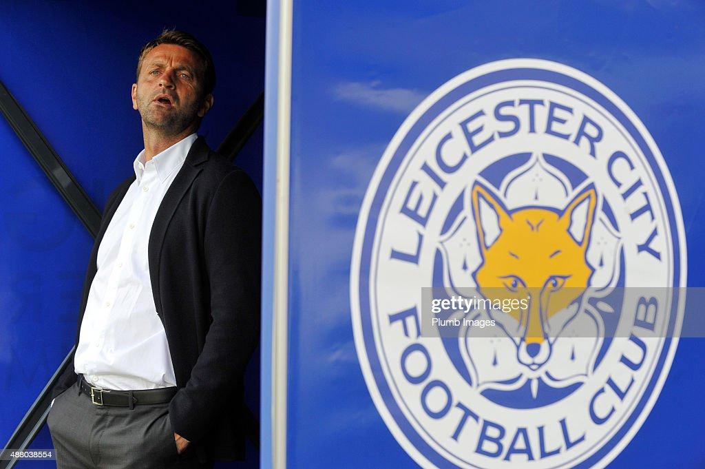 Leicester City v Aston Villa - Premier League : News Photo