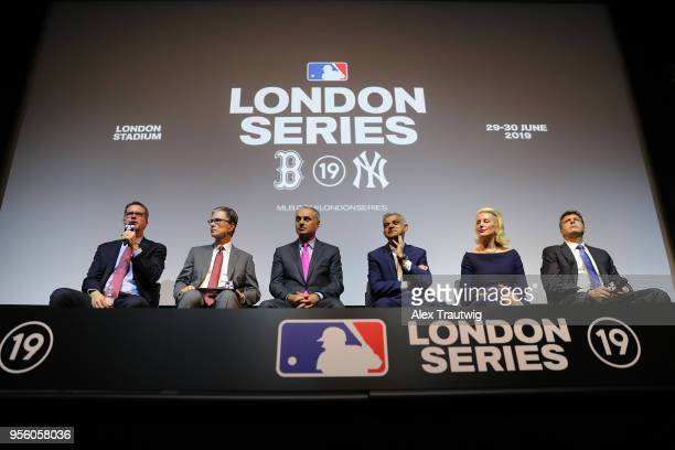 Tim Slavin Chief of Business Affairs and Senior Counsel Business for the MLBPA Boston Red Sox Principal Owner John W Henry Commissioner of Baseball...
