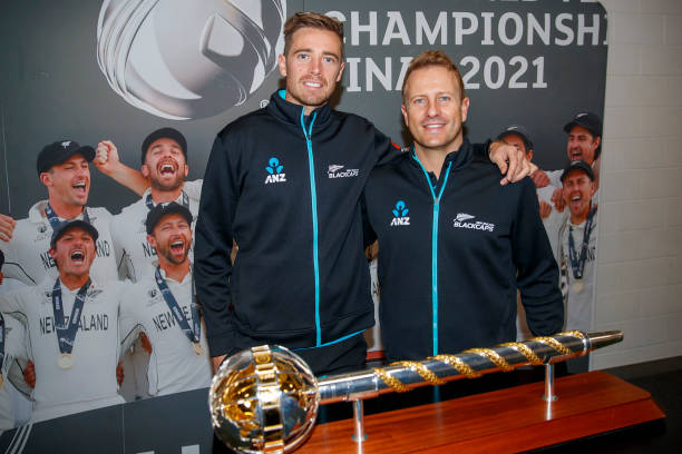 NZL: 'The Mace' Tour of New Zealand - Auckland