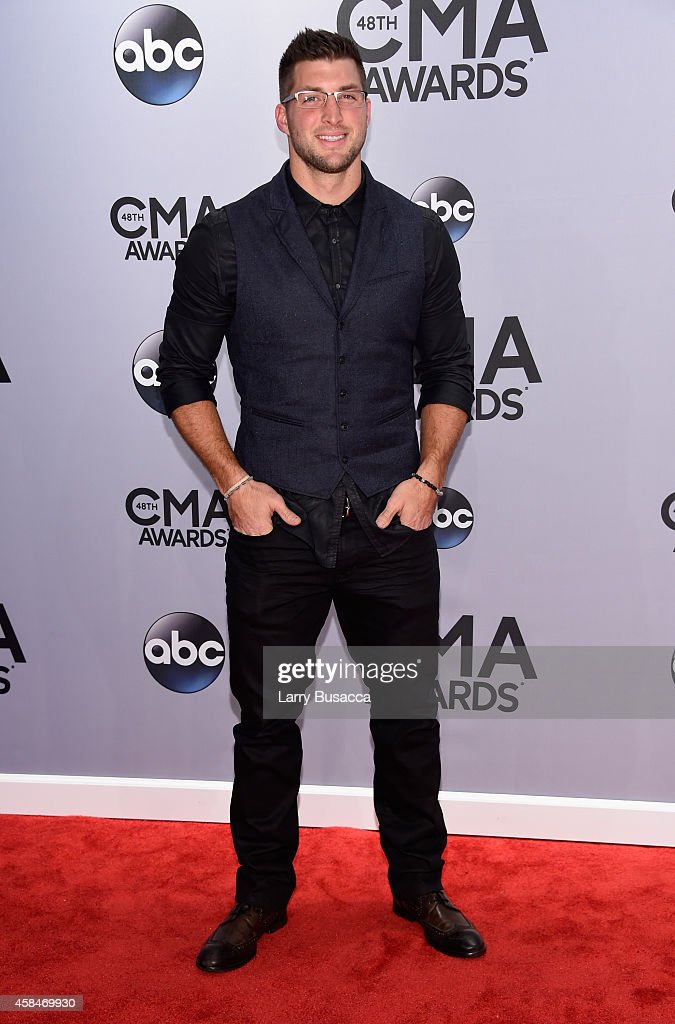 48th Annual CMA Awards - Arrivals